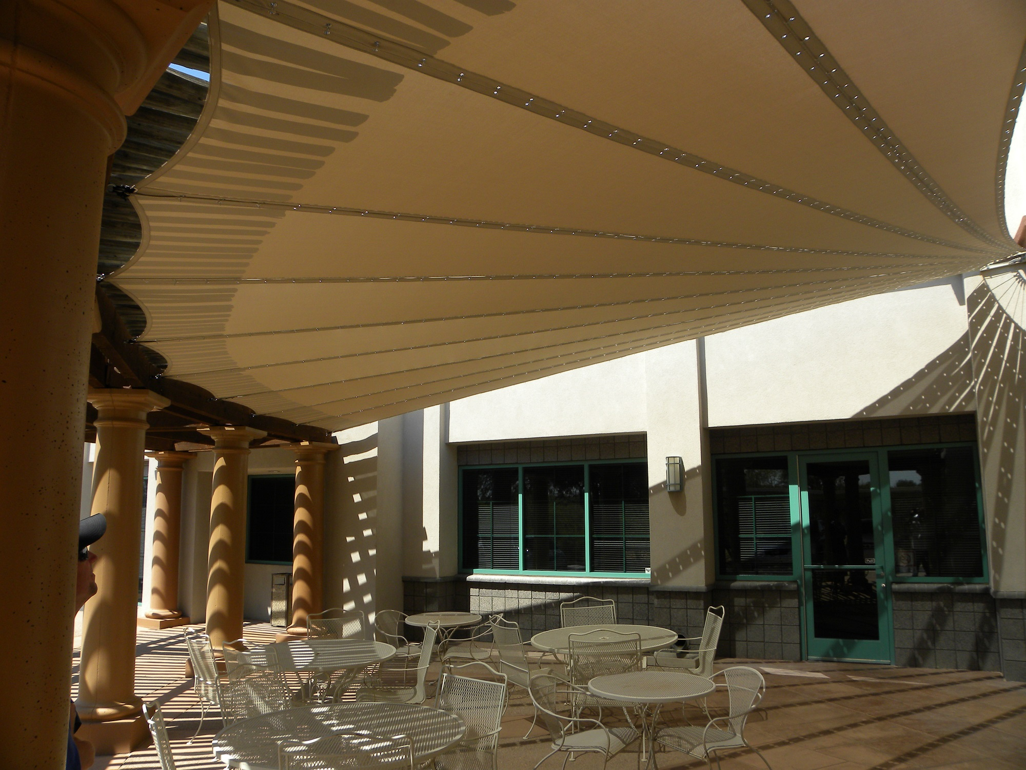 Tucson Commercial Custom Shade Products