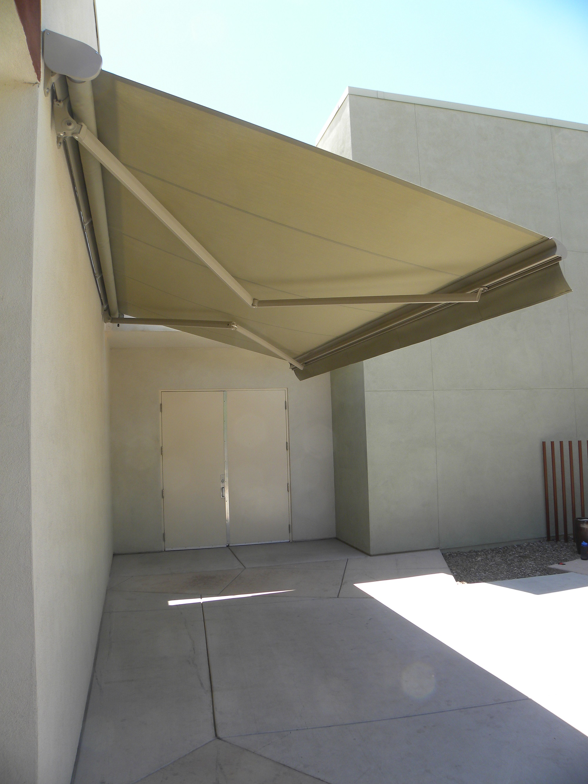shade fabric outdoor commercial pin repair artwork homeimprovement business canopy vinylcurtains logo restaurant losangeles patiocover awnings canvas beautiful dining sunshade home awning sunbrella interiordesign