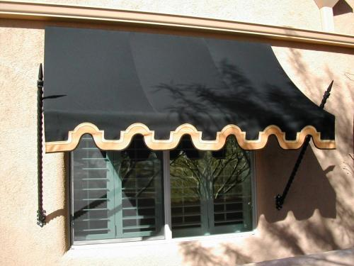 Tucson Residential Awnings