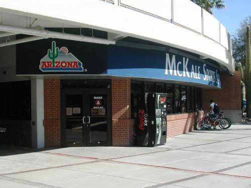 Tucson Commercial Awnings