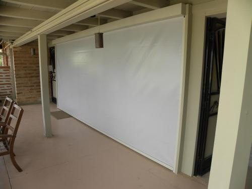 Tucson Residential Roll Shades