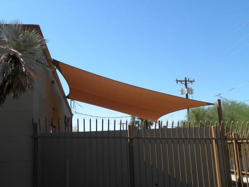 Tucson Commercial Shade Sails