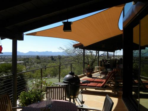 Tucson Residential Shade Sails